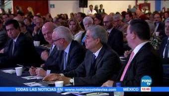 Sector privado en México lanza paquete de propuestas de política pública
