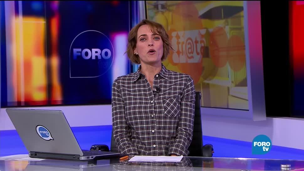 Fractal Posible: Programa del 4 de octubre de 2017