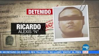 Vinculan a proceso al asesino de Mara en Puebla