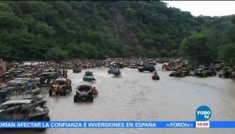 México sobre Ruedas: La ruta del Cosalazo