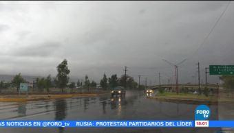 Protección Civil de Chihuahua emite alerta por bajas temperaturas