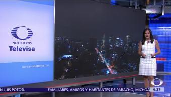 Las noticias, con Danielle Dithurbide: Programa del 9 de octubre del 2017
