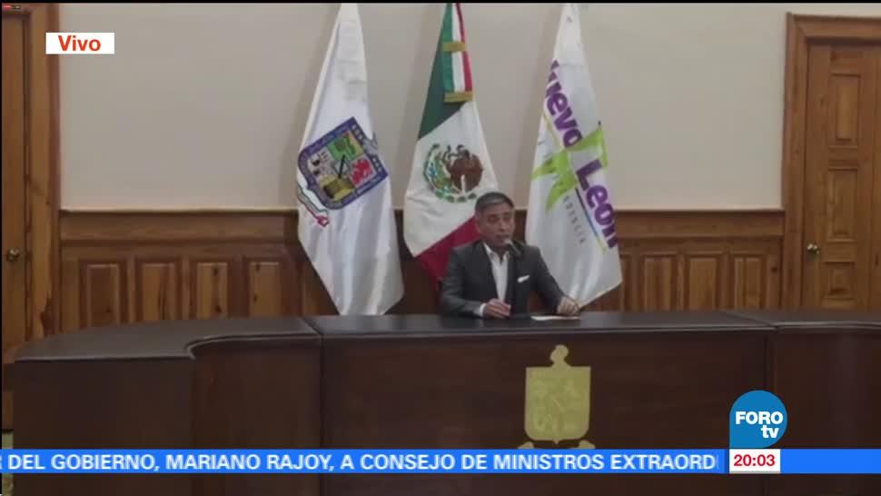 Autoridades detallan motín en Cadereyta Nuevo León
