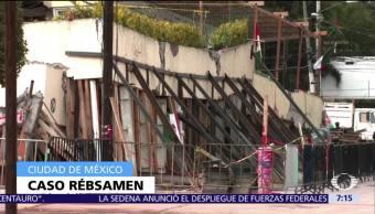 PGJCDMX pide ficha azul de Interpol contra la directora del colegio Rebsamen