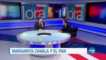 Margarita Zavala y el PAN 5