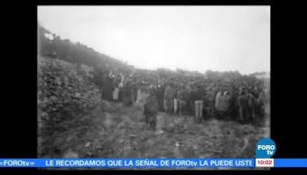 cumplen 100 años Milagro del Sol de la Virgen de Fátima