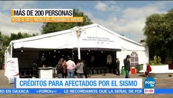 Damnificados podrán obtener hipoteca de hasta 2 mdp