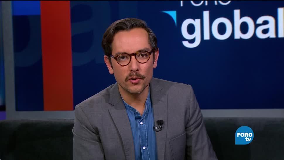 Genaro Lozano entrevista a Cecilia Soto