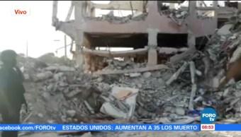 Aumenta muertos por explosión en Somalia