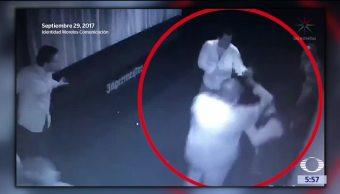 Por defender a una mujer, asesinan a hombre en antro de Cuernavaca
