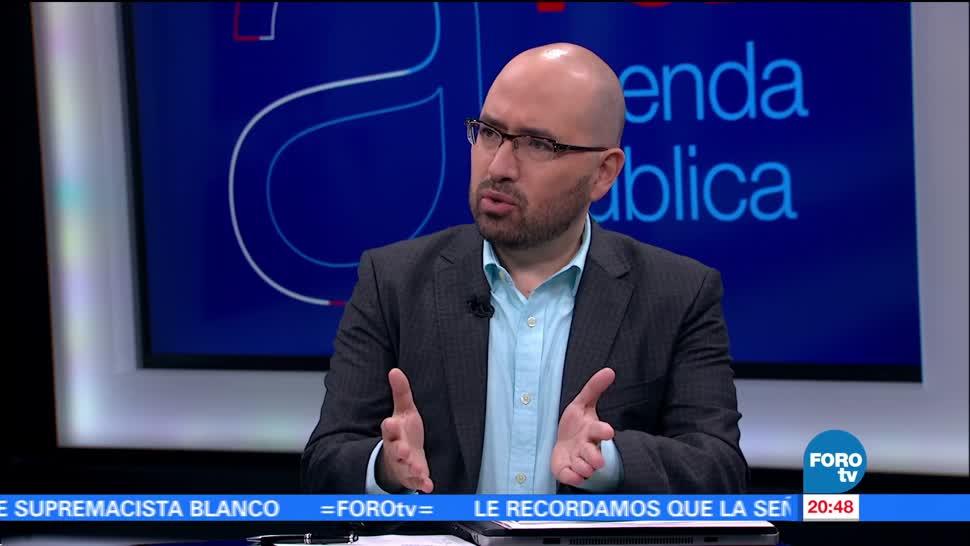 Narrativas de candidatos independientes que se inscribieron en el INE