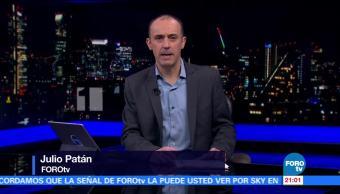 Hora 21 Programa del 16 de octubre de 2017