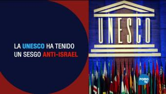 Unesco, bajo la amenaza de Trump