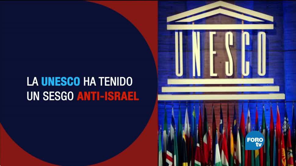 Unesco, bajo la amenaza de Trump
