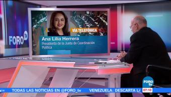 Renuncia Raúl Cervantes a la PGR ante la Jucopo