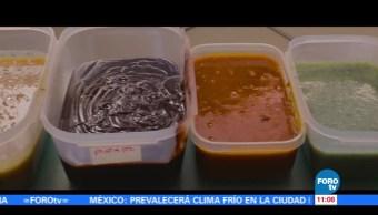 Retratos de México: El oficio de un chocolatero