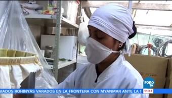 Extra, Extra: México duplica producción de alimento orgánico