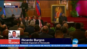 Panorama en Venezuela tras resultado en elecciones regionales