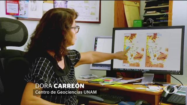Descubren grietas en subsuelo, tras sismo en la CDMX