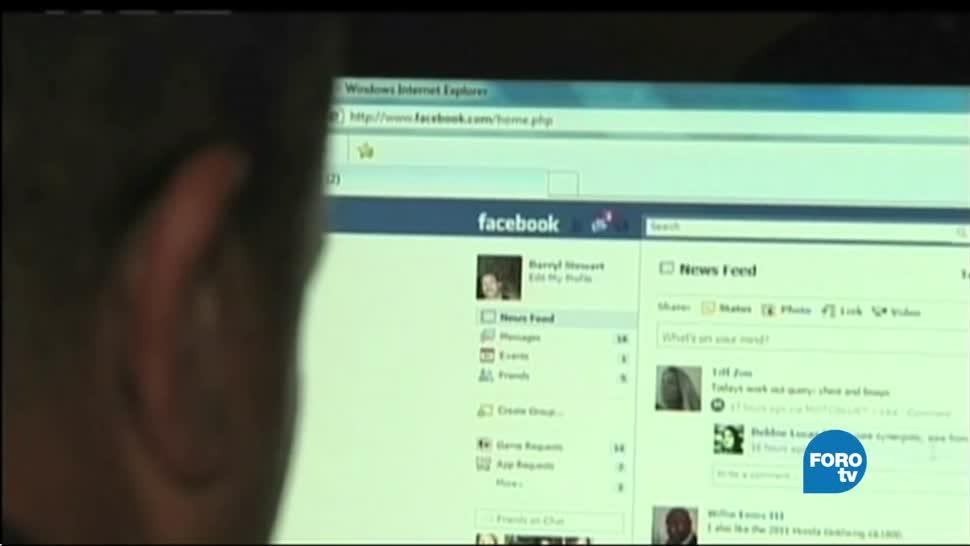 Facebook, Twitter y Google, rumbo al Congreso de EU