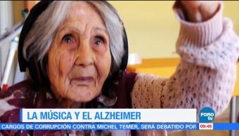 La música y el Alzheimer
