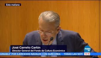 Sismos dejaron un saldo positivo en la sociedad: José Carreño Carlón