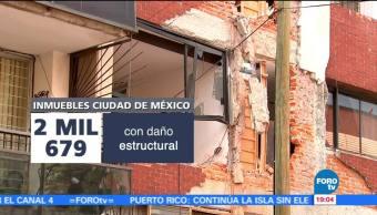 A un mes del sismo del 19-S, capitalinos honran a las víctimas