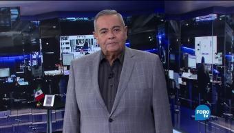 Así arranca Matutino Express con 'El Rudo' Rivera