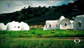 Edificarán casas sustentables en Oaxaca