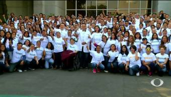 Hospital no especializado celebra 200 trasplantes de riñón