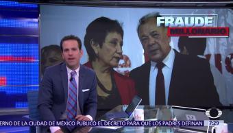 PGR investiga presunto fraude por 100 mdp en el Partido del Trabajo