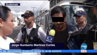 'Mata novias' llega a México tras ser expulsado de Guatemala