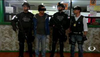 'El Mata Novias' llega a la CDMX