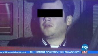 Otorgan amparos operador financiero hijos El Chapo Guzmán