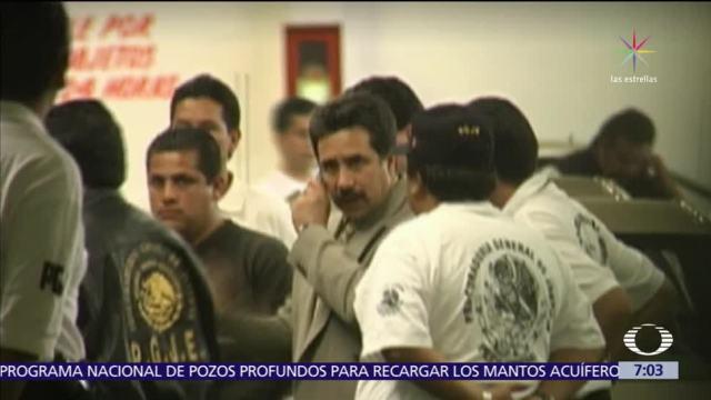 Dos hombres pasan 15 años en espera de sentencia