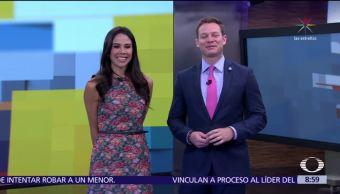 Al aire, con Paola Rojas: Programa del 30 de octubre del 2017