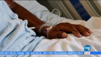 Enfermedades, principales causas de fallecimientos en México