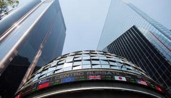 Bolsa Mexicana cierra con baja de 0.72 por ciento