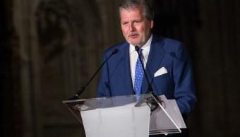 España asegura que la Unión Europea lo apoya sobre situación en Cataluña