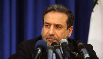 Irán afirma que nunca producirá o adquirirá un arma nuclear