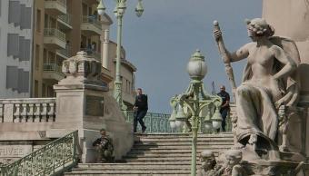Abaten a hombre que mató con un cuchillo 2 personas en Francia