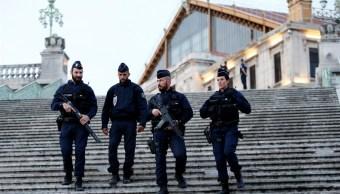 Estado Islámico asume autoría de ataque en Marsella