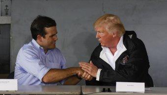 Puerto Rico reclama a EU los mismos derechos que todos los estadounidenses