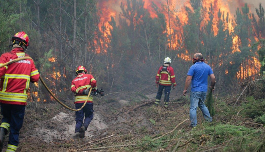 dimite ministra administracion interna portugal incendios