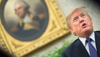 Trump levanta polémica achacar al islam aumento del crimen en Reino Unido