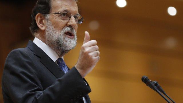 rajoy justifica medidas excepcionales recuperar cataluna