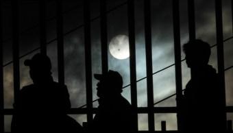 Luna de octubre, belleza entre lo romántico y lo científico