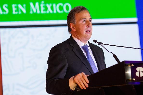 México tiene fortaleza con o sin TLCAN: SHCP