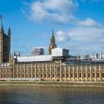 Parlamento británico votará acuerdo del 'brexit' antes de salir de la UE