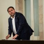 Gobierno catalán insta a defender Cataluña del 'totalitarismo'